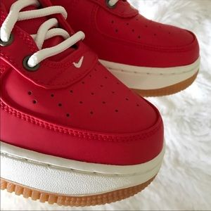 classic shoes huge discount most popular NEW 🌹 NIKE AIR FORCE 1 | UMBRELLA PACK NWT